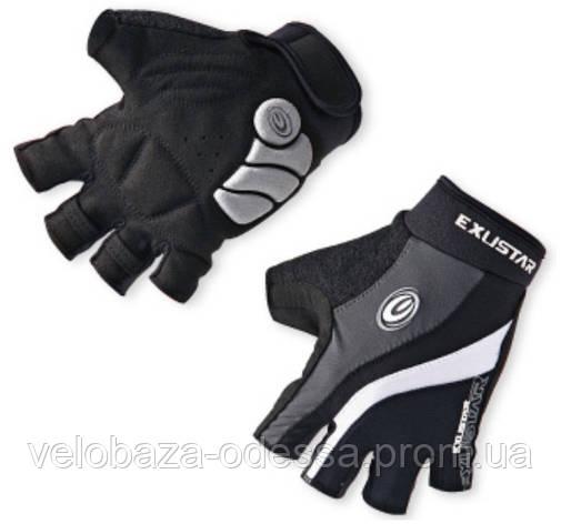 Перчатки EXUSTAR CG950 черный L, фото 2