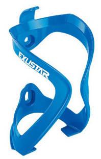 Флягодержатель EXUSTAR BC500BL Nylon + стекловолокно, синий, фото 2