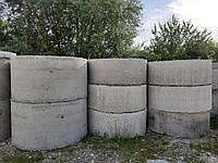 Кільце каналізаційне  Н600* Ø1000* Ø1200 мм., фото 1