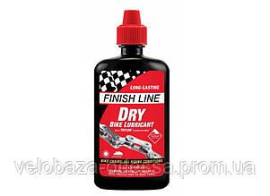Смазка Finish Line жидкая Teflon Plus, 120ml