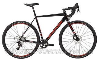 """Велосипед 28"""" Cannondale CAADX APEX 1 рама - 54см 2017 ARD"""