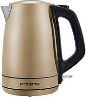 Електрочайник Polaris PWK 1724 CA Золотий