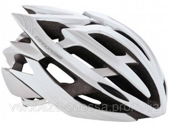 Шлем Cannondale ROAD TERAMO размер L 58-62см Matte White