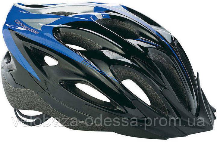 Шлем Cannondale SPORT QUICK размер M 52-58см BLB, фото 2