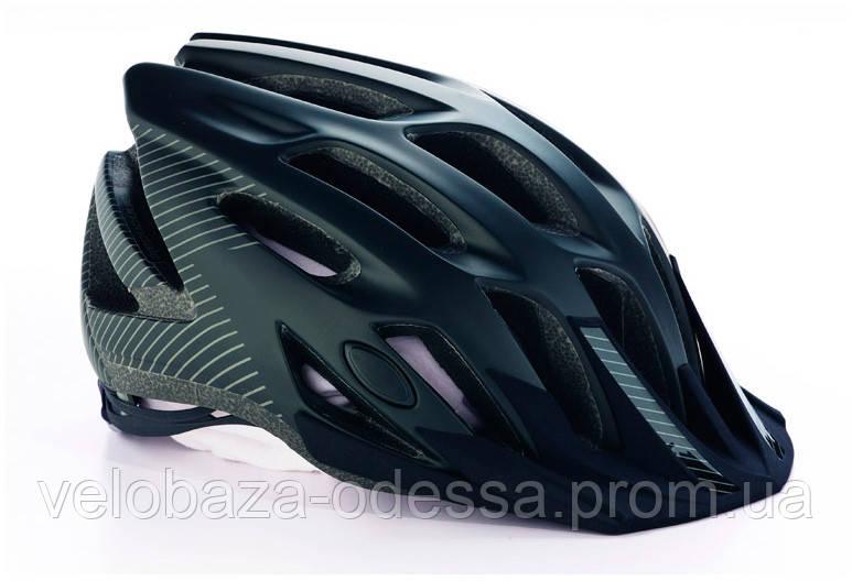 Шлем Cannondale SPORT RADIUS размер L 58-62см black