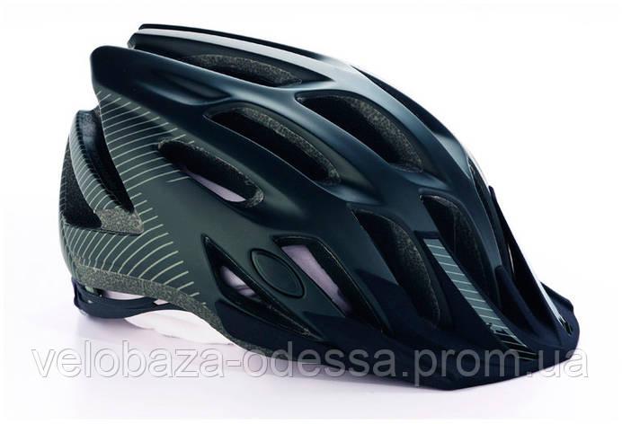 Шлем Cannondale SPORT RADIUS размер L 58-62см black, фото 2