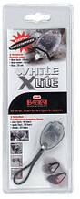 Минифонарик Barbieri X-LITE пер. DE LUXE 3 функц. белый WHI/XLITE