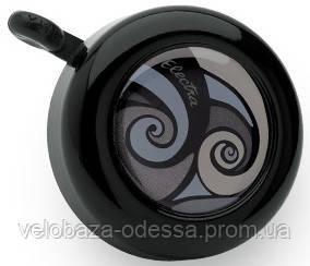 Звонок Electra Coaster black, фото 2