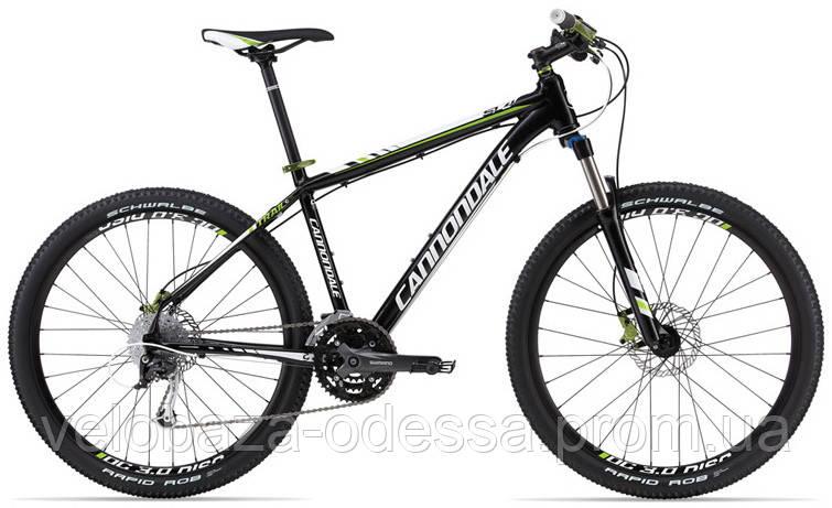 "Велосипед 26"" Cannondale TRAIL SL 4 рама - XL 2013 черн."
