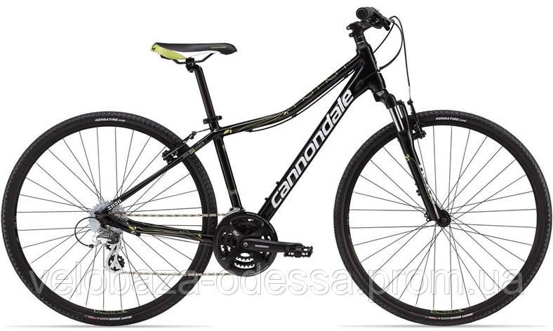 """Велосипед 28"""" Cannondale ALTHEA 3 рама - T 2013 черн., фото 2"""