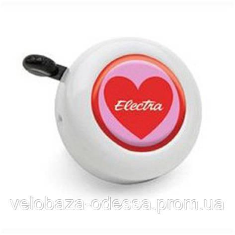 Звонок Electra Love white, фото 2