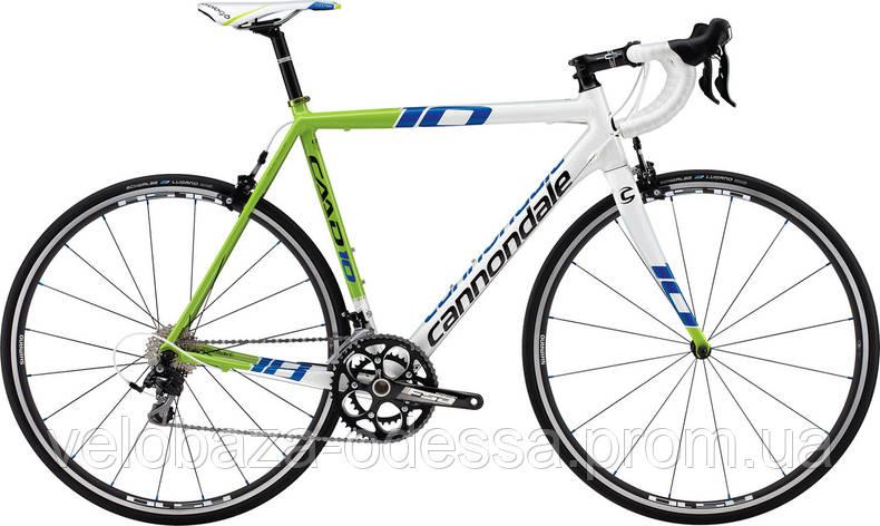 """Велосипед 28"""" Cannondale CAAD10 5 105-C рама - 54см 2013 REP, фото 2"""