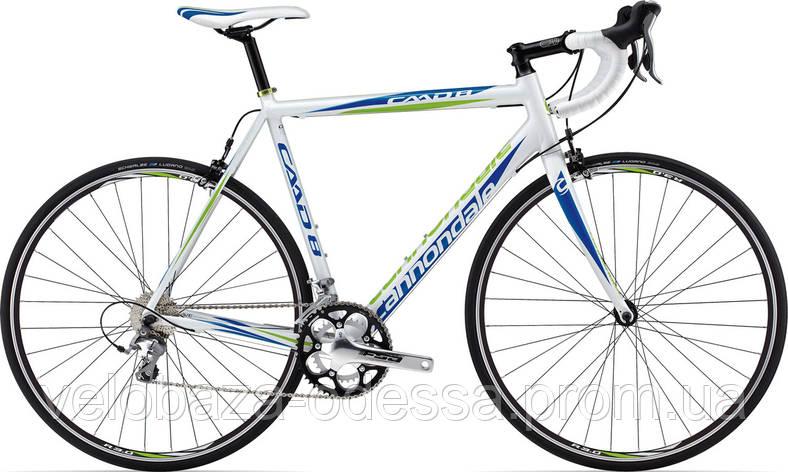 "Велосипед 28"" Cannondale CAAD8 6 Tiagra T рама - 54см 2013, фото 2"