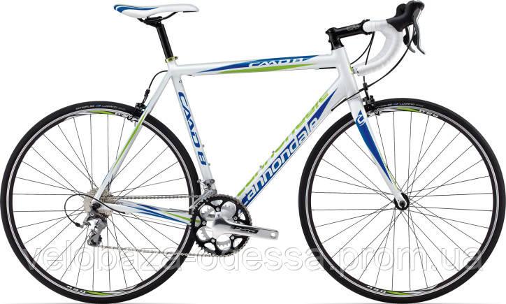 """Велосипед 28"""" Cannondale CAAD8 6 Tiagra T рама - 56см 2013"""
