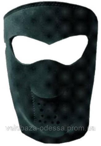 Маска Demon Neoprene Head Guard DS5107b размер M, фото 2