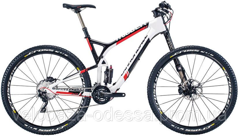 "Велосипед 29"" Cannondale TRIGGER Carbon 2 рама - L 2014 белый, фото 2"