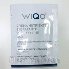 Крем питательный и увлажняющий для сухой кожи WiQo Crema (пробник)