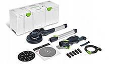 Шлифовальная машинка LHS 2 225 EQI-Plus PLANEX Festool