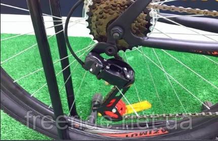 """Горный Велосипед Azimut 40D 26"""" (17), фото 2"""