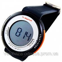 Часы-пульсометр O-SYNCE MIX free на аналоговой системе