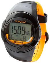 Часы-пульсометр O-SYNCE MIX pro цифровые часы