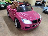 Детский электромобиль Bambi M 2773 EBLRS-8 BMW