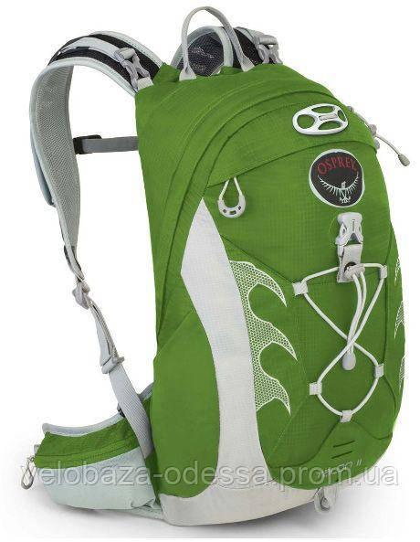 Рюкзак Osprey  Talon 11 Clover (зелений) S/M