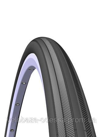 Покрышка (25-540) Mitas V03 Pre Classic, 22 для инвалидныx колясок черная