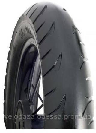 Покрышка 10x1.75x2 (47-152) Mitas GOLF V63 Pre Classic, 22 черная