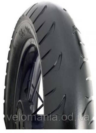 Покрышка 10x1.75x2 (47-152) Mitas GOLF V63 Pre Classic, 22 черная, фото 2
