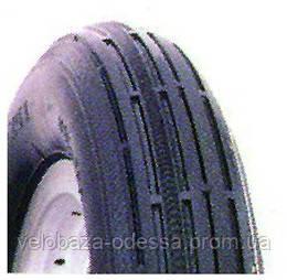 Покрышка 12 1/2x2 1/4 (62-203) Mitas JUMBO V60 Pre Classic, 22 черная
