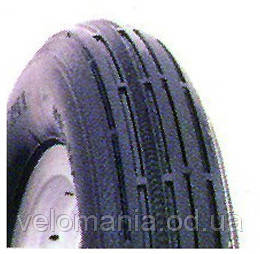 Покрышка 12 1/2x2 1/4 (62-203) Mitas JUMBO V60 Pre Classic, 22 черная, фото 2