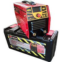 Инверторный сварочный аппарат Edon MMA 257
