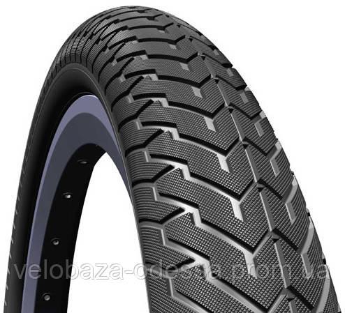 Покрышка 20x2.25 (57-406) Mitas ZIRRA F V94 Classic, Max черная, фото 2