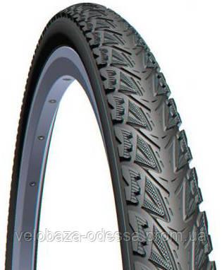 Покрышка 26x1.75x2.00 (47-559) Mitas SEPIA V71 Classic, 22 черная