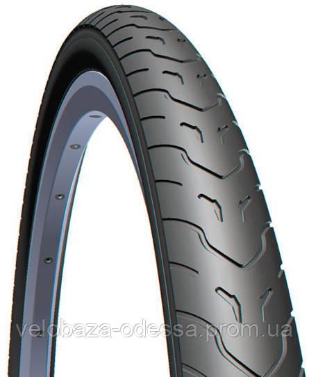 Покрышка 26x1.90 (50-559) Mitas COBRA V58 Classic, черная