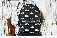 Рюкзак Nike all black