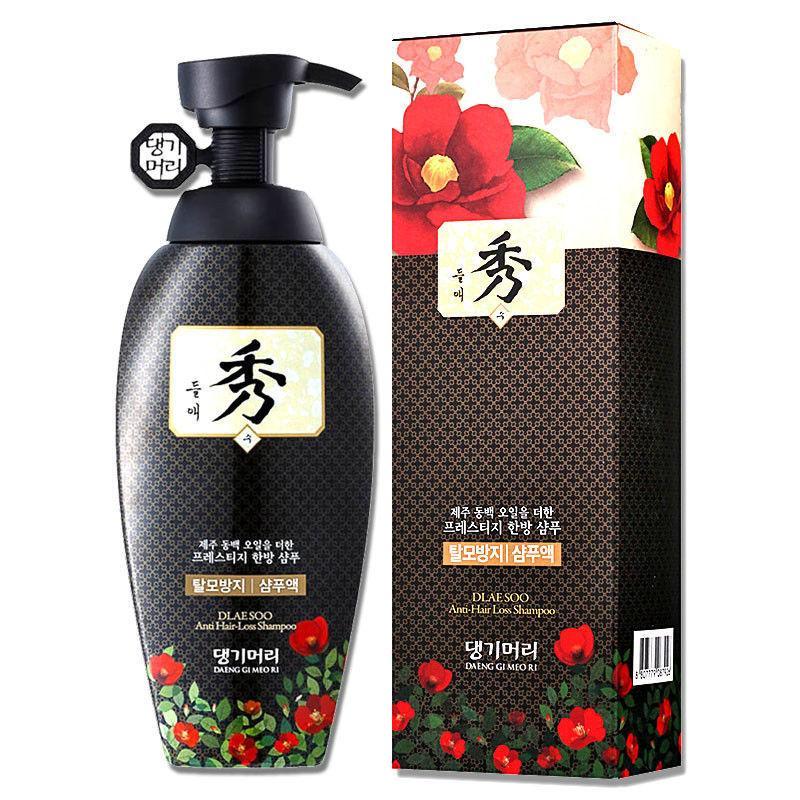 Шампунь против выпадения волос Daeng Gi Meo Ri Daе Soo Anti-Hair Loss Shampoo