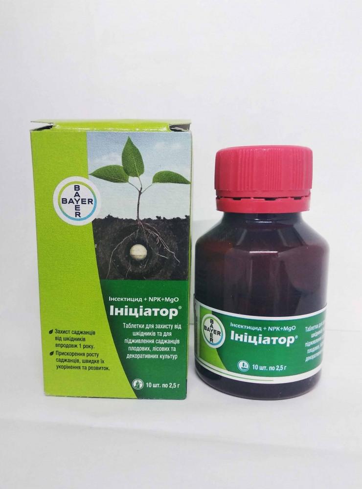 Інсектицид Ініціатор 200 (25 гр), Bayer