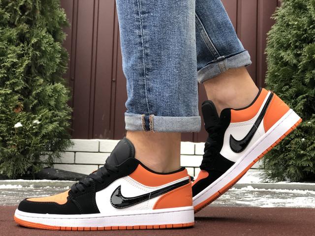 Nike Air Jordan 1 Mid, МУЖСКИЕ КРОССОВКИ NIKE AIR JORDAN RETRO, Кроссовки мужские nike air jordan