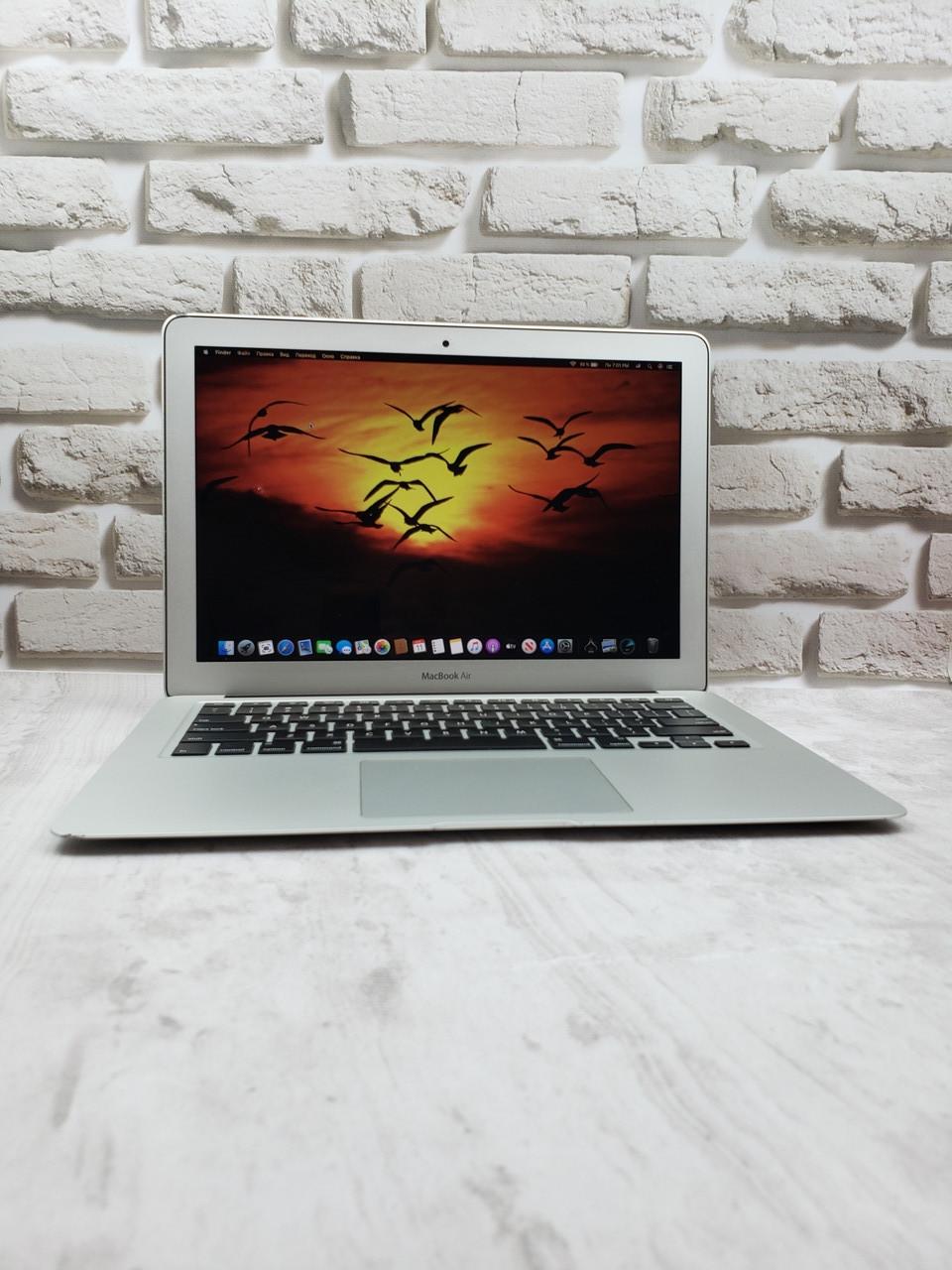 MacBook Air 13,3'' Mid 2012 i5 8Gb 128Gb SSD Магазин