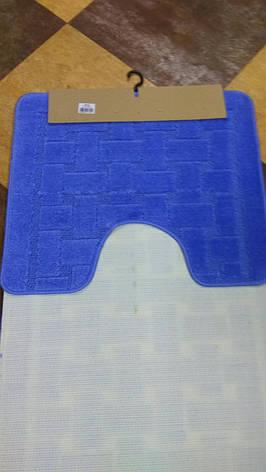 Коврик для ванной комнаты Venus standart 60x100, фото 2