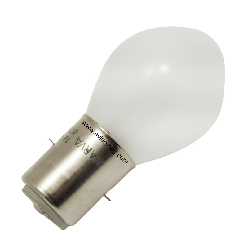 Лампа различного назначения NARVA 12-50 67622 Fr BA20d