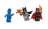 Конструктор 11023 Супергерої Бетмен Ліквідація Ока брата 297 деталей, фото 3