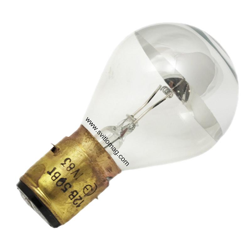 Лампа РНЗ 12-50 P20d/21