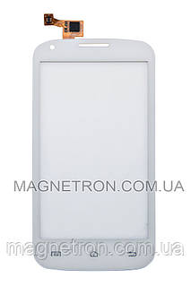 Сенсорный экран (тачскрин) для мобильного телефона FLY IQ4406