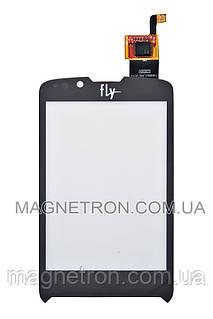 Сенсорный экран #130389U1-FPC-V1.1-3 для мобильного телефона FLY IQ260