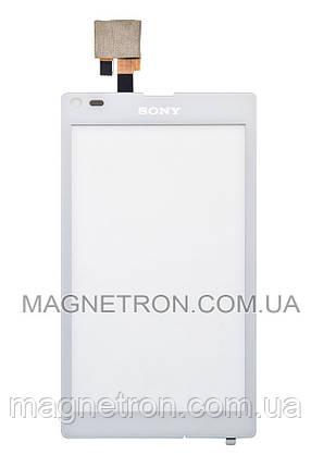 Сенсорный экран для мобильного телефона Sony C2105 S36h Xperia L, фото 2