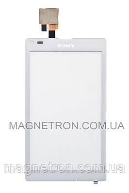 Сенсорный экран для мобильного телефона Sony C2105 S36h Xperia L