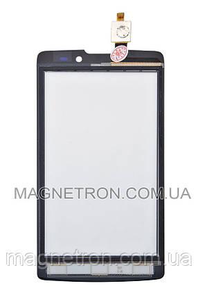 Сенсорный экран (тачскрин) для мобильного телефона FLY IQ4402, фото 2